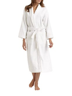 Frette - Shawl-Collar Terry Robe