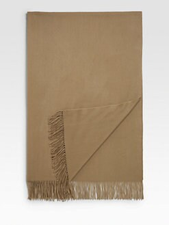 Matouk - Santa Fe Cashmere Throw