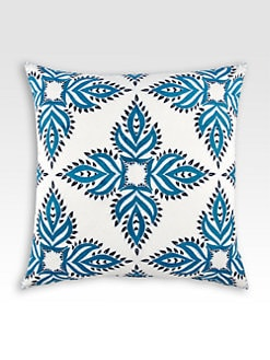 John Robshaw - Nazar Euro Decorative Pillow