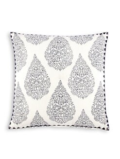 John Robshaw - Flicker Decorative Pillow