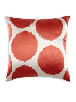 John Robshaw - Moon Decorative Pillow
