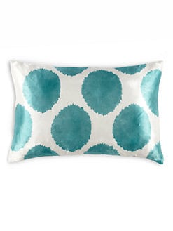 John Robshaw - Puffer Decorative Pillow