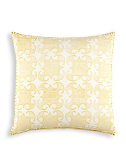 John Robshaw - Splice Decorative Pillow