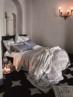 Frette - Mabrouka Print Duvet Cover