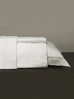 Frette - Doppio Ajour Pillowcase