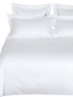 Frette - Doppio Ajour Duvet Cover