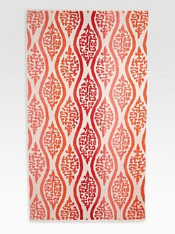 Natori - Ombre Jacquard Beach Towel