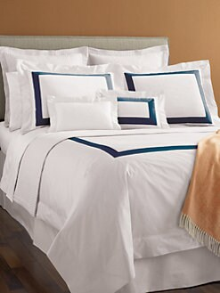 SFERRA - Orlo Duvet Cover