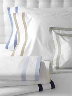 Matouk - Marlowe Flat Sheet