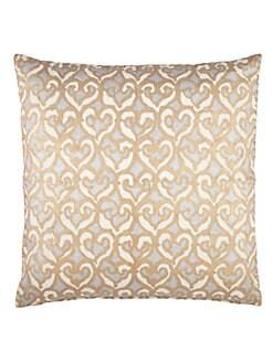 John Robshaw - Plaited Pillow
