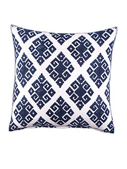 John Robshaw - Mosaic Decorative Pillow
