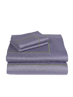 Etro - Claude Cord Flat Sheet