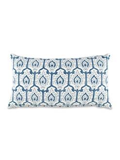 John Robshaw - Dogon Bolster Pillow