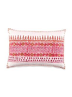 John Robshaw - Primrose Decorative Pillow