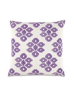 John Robshaw - Buna Decorative Pillow