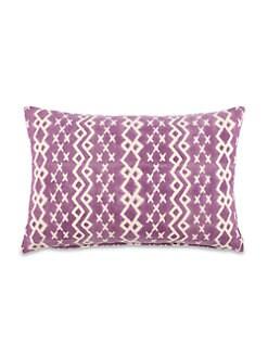 John Robshaw - Sloop Decorative Pillow