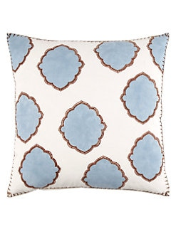 John Robshaw - Bergamot Decorative Pillow