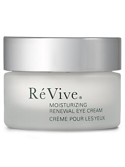 ReVive - Moisturizing Renewal Eye Cream/0.5 oz.