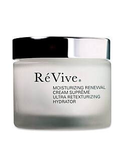 ReVive - Moisturizing Renewal Cream Supreme  Ultra Retexturizing Hydrator