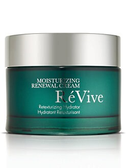 ReVive - Moisturizing Renewal Cream/3.4 oz.
