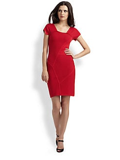 Yigal Azrouel - Cotton Knit Dress