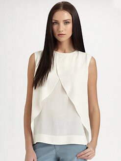 Yigal Azrouel - Silk Top