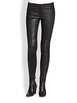Yigal Azrouel - Stretch Leather Pants