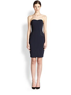 Yigal Azrouel - Strapless Dress