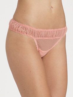 La Perla - Couture Lace Brief