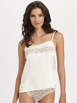 La Perla - Soft Baroque Camisole