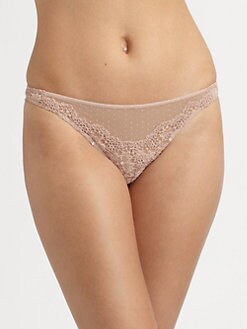 La Perla - Misaki Brief