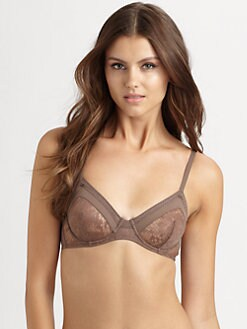 La Perla - Gossip Girl Underwire Bra