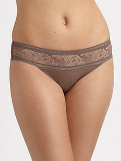 La Perla - Gossip Girl Brief