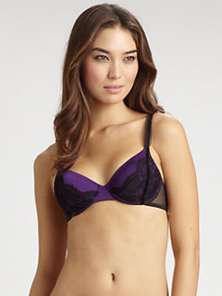 La Perla - Chrysler Party Underwire Bra