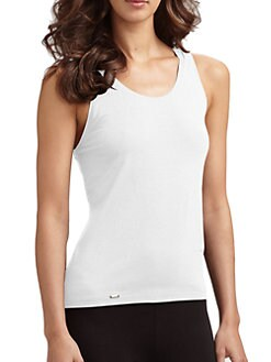 La Perla - Racerback Tank Top