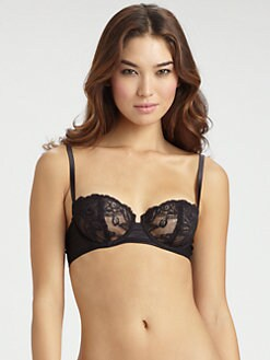 La Perla - Villa Toscana Balconette Bra