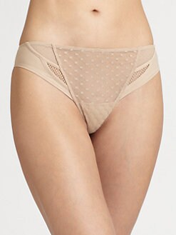 La Perla - Studio Obsession of Love Brazilian Brief