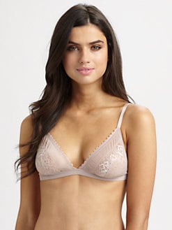 La Perla - Looking For Love Triangle Bra