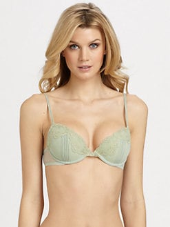 La Perla - Donna Angelica Push-Up Bra