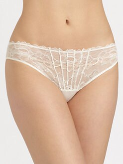 La Perla - Madison Soirée Medium Brief