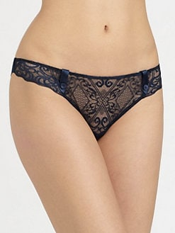 La Perla - Room Service Brazilian Brief