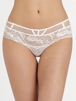 La Perla - Donna Eleonora Boy Shorts
