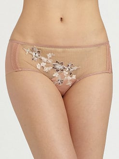 La Perla - Lucia Boy Short