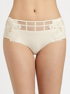 La Perla - Donna Agata Boy Shorts