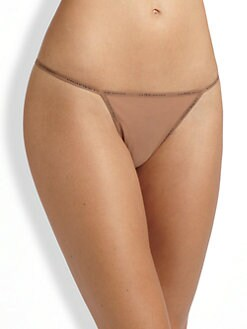 La Perla - Studio Logo G-String