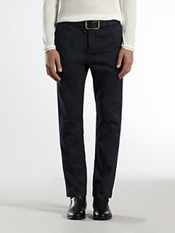 Gucci - Garcon Five-Pocket Pant
