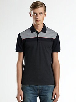 Gucci - Diamante Polo