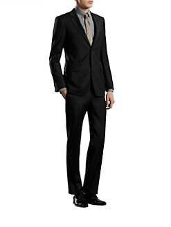 Gucci - Brera Suit