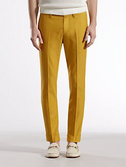 Gucci - Leno Riding Pants