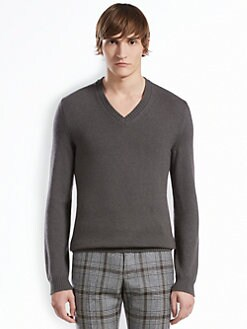Gucci - Alpaca-Blend Knit Sweater